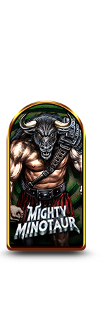 mighty minotaur