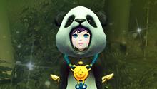 앙증맞은 팬더 의상 출시!