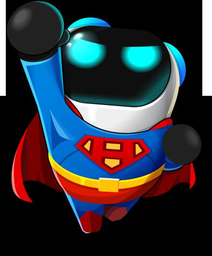슈퍼맨 한돌