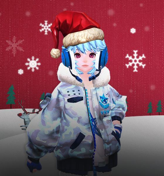 몬스터로부터 크리스마스 트리를 사수하라!